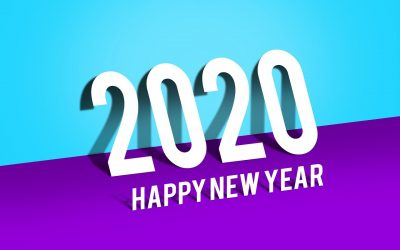 Happy New Year – 2020!